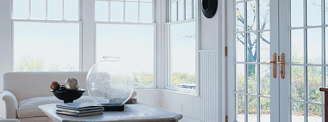 New Windows for America   Pella Doors