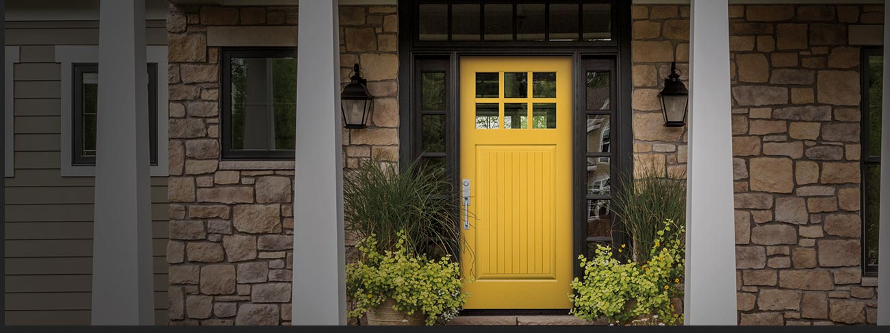 New Windows for America | Pella Doors