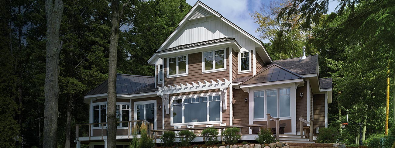 New Windows for America | Mastic Siding by Plygem
