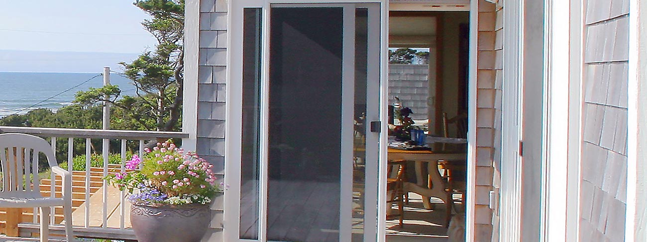 New Windows for America | Vinylmax High Pointe Patio Door