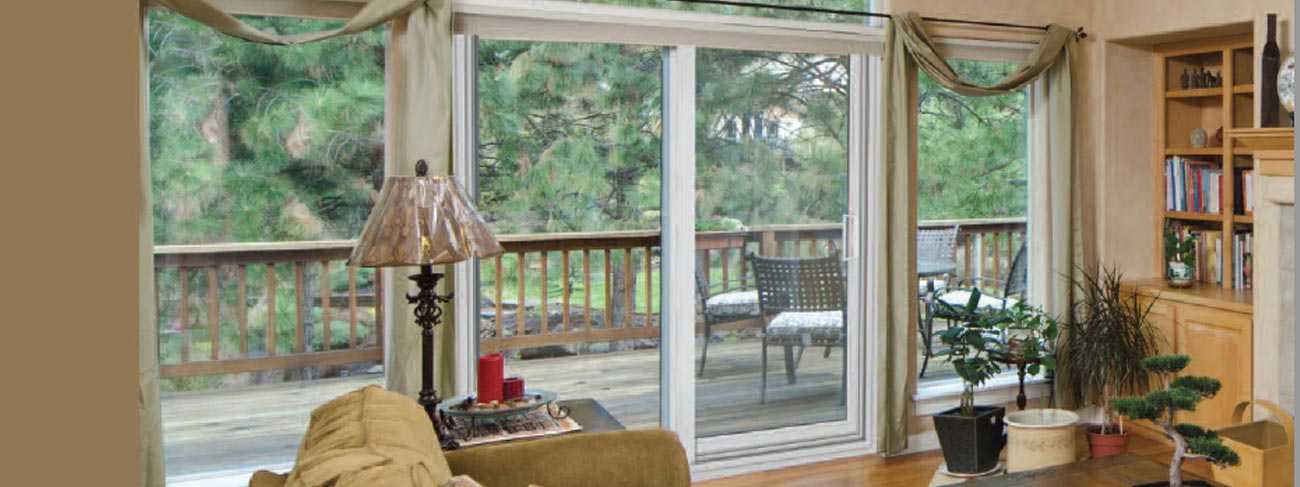 New Windows for America | Vinylmax Trends Patio Door