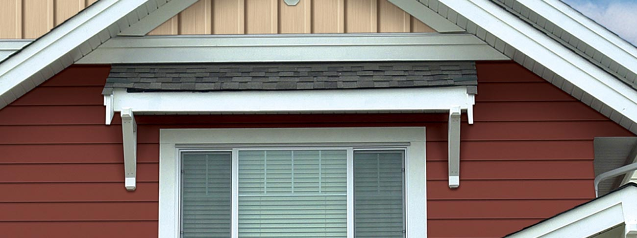 New Windows for America | Cedar Ridge Siding