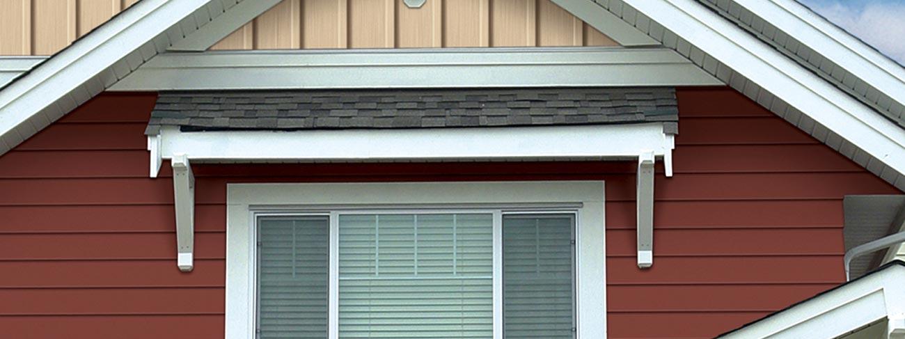 New Windows for America   Cedar Ridge Siding