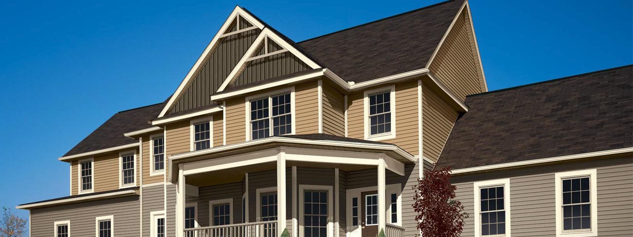 New Windows for America | Crane Vinyl Siding