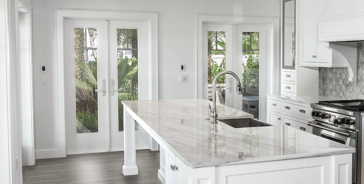New Windows for America | Neuma Doors